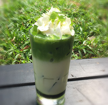 Ice-Greentea-Latte